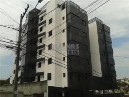 Apartamento à venda com 3 dormitórios em Santa cruz, Contagem cod:14826