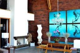 Título do anúncio: RRCOD3750 Casa 500m² CONDOMÍNIO RESIDENCIAL TAMBORÉ 10 - 4 Dorms 6 Vagas - Santana de Parn