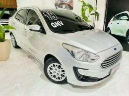 Ford Ka sedan Se Plus 1.5 Flex + GNV 2019.