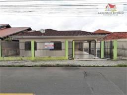Título do anúncio: Residencia em Alvenaria C/Laje C/Terreno de 393 m2 No Nairro Aventureiro!