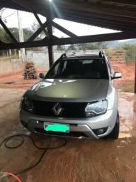 Renault Oroch 1.6 2017 Mecânica Único Dono