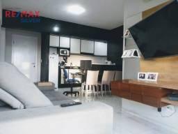 Apartamento à venda, 63 m² por R$ 275.000,00 - Itapuã - Salvador/BA