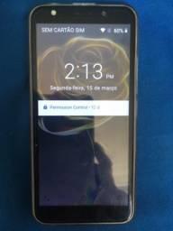 Smartphone Leegoo 8gb+1gb novo