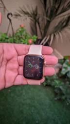 Smartwatch W26 Rose Gold - Promoção (Parcelamos)