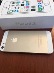 Iphone 5s 16gb **Perfeito Estado**
