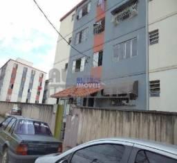 Apartamento à venda com 3 dormitórios em Betim industrial, Betim cod:14084