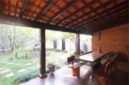 Casa à venda com 4 dormitórios em Alto de pinheiros, São paulo cod:REO101940