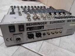 Mesa Behringer MX 1604A Eurorack