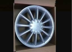 Rodas Omega Powertech 18