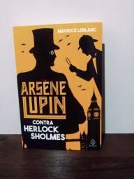 Asrsene Lupin