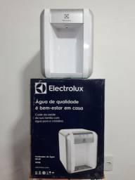 Purificador de água potável Electrolux bivolt.