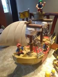 Super Navio Pirata