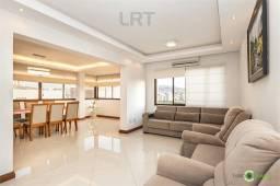 Apartamento à venda com 3 dormitórios em Jardim botânico, Porto alegre cod:REO452265