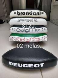 Selim brandani odomo Peugeot Caloi