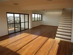Apartamento à venda com 4 dormitórios em Morumbi, São paulo cod:REO493852