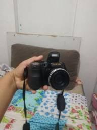 Camera fotográfica Fujifilm finepix