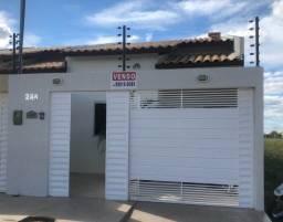 Título do anúncio: ALUGA-SE 3/4 Lot. Santo André - Casa Nova