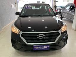 Título do anúncio: Hyundai Creta 1.6 Atitude Automatico 2019!!!