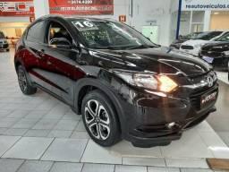 Título do anúncio: Honda Hrv EX automática 1.8 flex