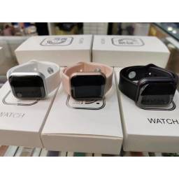 Smartwatch D20 Novo Cores Variadas Pulseira de Brinde