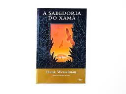 Livro a Sabedoria do xamã