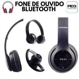 Título do anúncio: Fone de ouvido Bluetooth HF2203