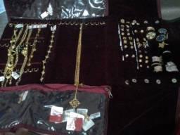 Vendo jóias meu visual e stylus tudo novo