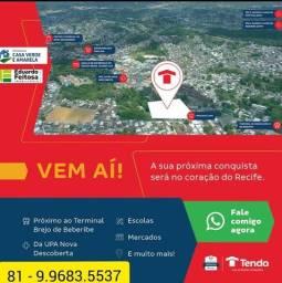 Título do anúncio: Zh - Breve Lançamento, 02 Quartos em Recife (Casa Amarela)
