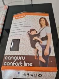 Canguru confort line