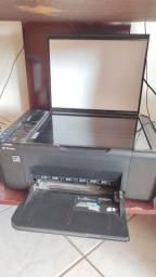 Impressora Hp F4580 wireless