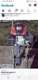 Motor de polpa 6.5