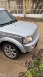 Land Rover Discovery 4 2010 transferência de financiamento