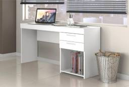 Escrivaninha Mesa Office 51015 - Frete grátis / Peça e receba hoje