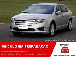 Ford Fusion 2012 2.5 sel 16v gasolina 4p automático