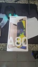 Samsung Galaxy A80 128GB Camera Giratoria