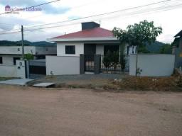 Título do anúncio: Casa com 4 dormitórios à venda, 350 m² por R$ 550.000,00 - Jaraguá Noventa e Nove - Jaragu