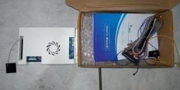 kit arcade Pandora box 3d plus e controle
