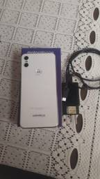 Vendase ou troco  celular moto one 64 gb