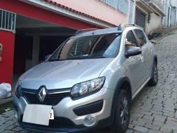 Renault Sandero Stepway 1.6 2017