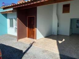 Título do anúncio: Casa com 3 dormitórios à venda, 70 m² por R$ 250.000,00 - Barra do Rio Cerro - Jaraguá do