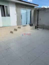 Título do anúncio: Casa com 3 dormitórios à venda, 78 m² por R$ 200.000,00 - Mandacaru - Caruaru/PE