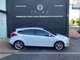 Ford Focus 1.6 SE 2018 Completo!!