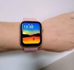 Smart Watch IWO506 series 6 44mm Top demais!