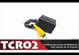 Desbloqueio De Câmera De Ré 6v - Tcr02