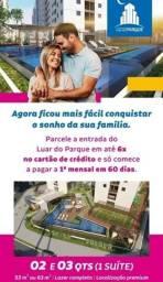 Título do anúncio: Apartamento a venda Condominio club com 2 ou 3 quartos na Imbiribeira Recife Pe