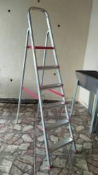 Escada Botadogo 6 degraus