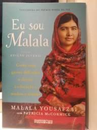 Livro : Eu sou Malala