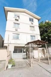 Apartamento à venda com 1 dormitórios em Partenon, Porto alegre cod:REO438786