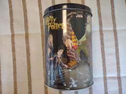 Título do anúncio: Lata Harry Potter