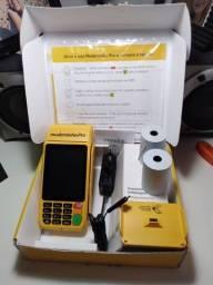 Kit Moderninha Pro (Nova na caixa)
